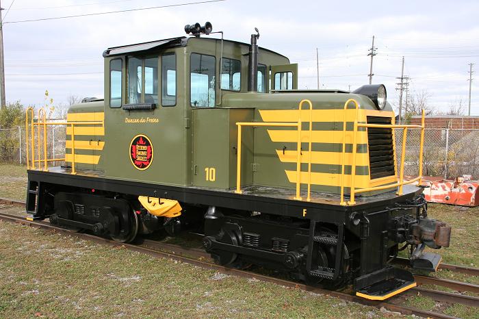 TNVR 10